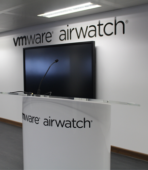 AirWatch UK   RSR