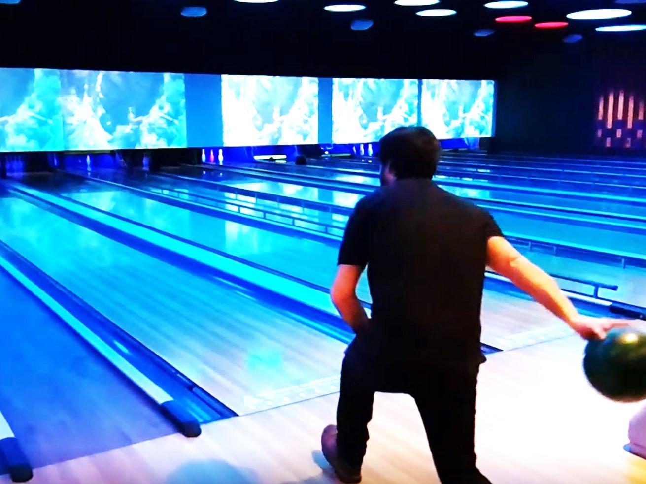Bowling | RSR