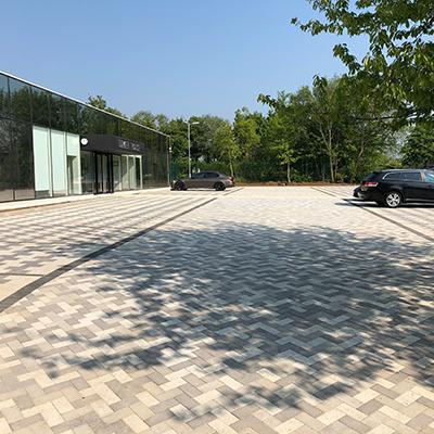Car Park | RSR