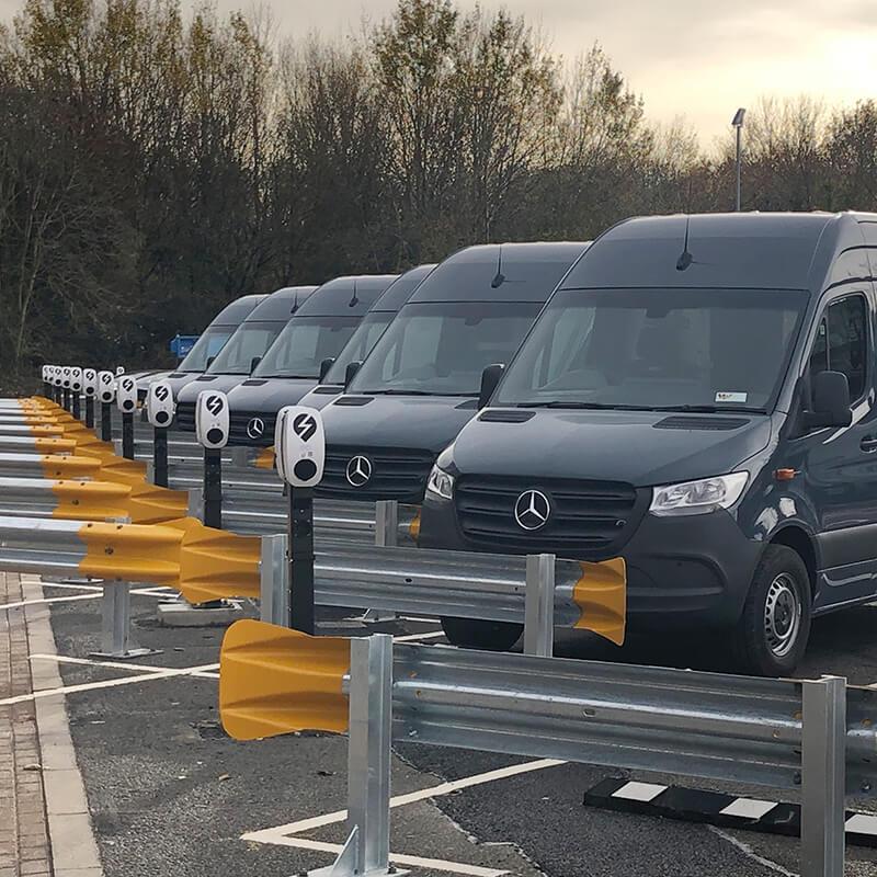 EV Charging | RSR