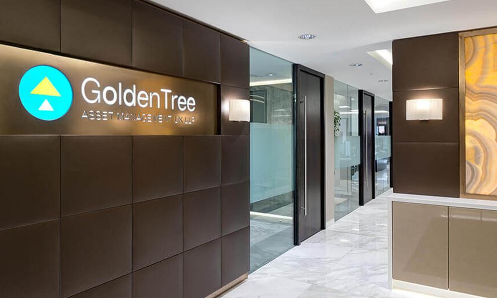 Goldentree | RSR