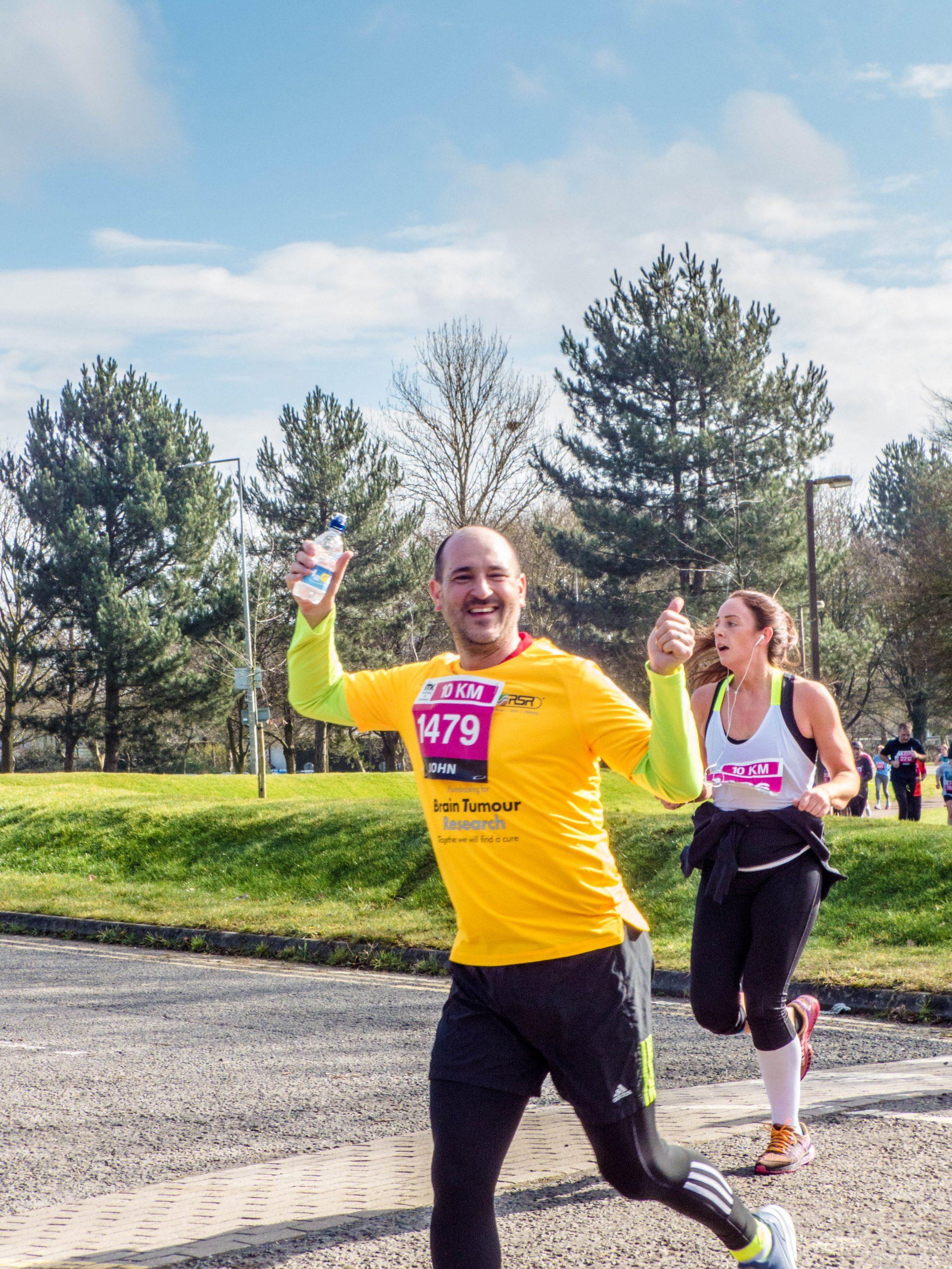 MK Festival of Running | RSR