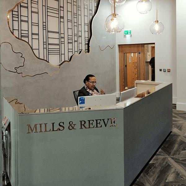 Mills & Reeve   RSR